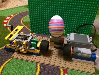 Яйце-краска