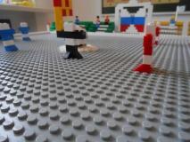 Лего-футбол 2017