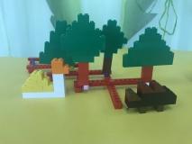 Лего-потешки