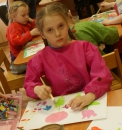 Драничникова Настя, 6 лет