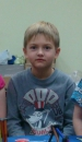 Кузмин Даня, 6 лет
