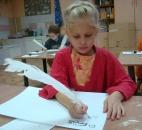 Мулинцева Дана, 6 лет