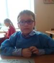 Никитин Ваня, 6 лет