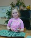 Поспелова Нина, 6 лет