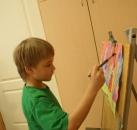 Шакиров Егор, 6 лет