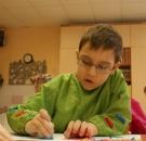 Скороходов Гриша, 6 лет