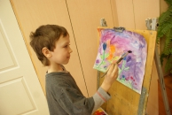 Сухинин Артём, 6 лет