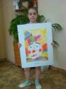 Верещагина Надя, 6 лет