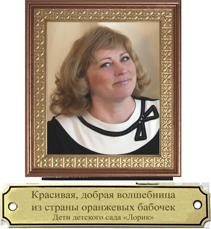 Деревянко Раиса Ивановна