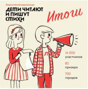 Лабиринт_дети читают стихи_итоги_мини